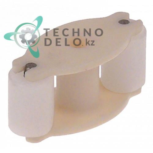 Роликовая катушка Microdos перистальтического шланга дозатора