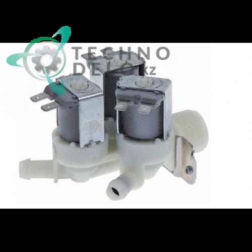 Клапан электромагнитный ELBI 12V тип 369 / 422766 для промышленной стиральной машины Girbau