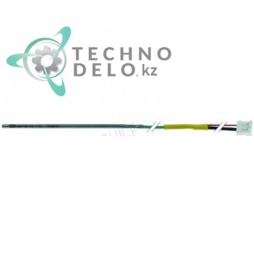 Датчик температурный EVCO 1,6x45мм -50 до +1150°C кабель PTFE L-1,6м 10013519 для MKN