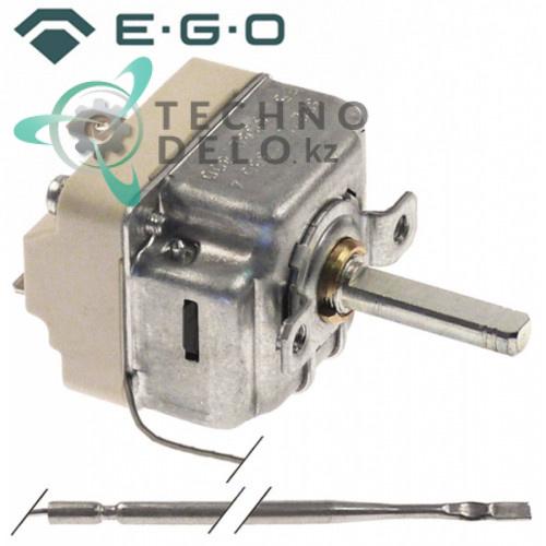 Термостат EGO 55.19062.800 / температура 320°C 1 фаза