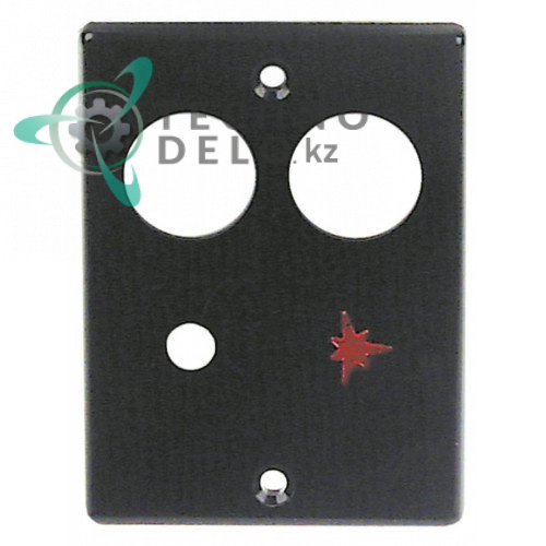 Панель 051280 для опрокидывающейся сковороды Electrolux HBR/, HBR/G1003, HBR/G1004, HBR/G803, HBR/G804 и др.