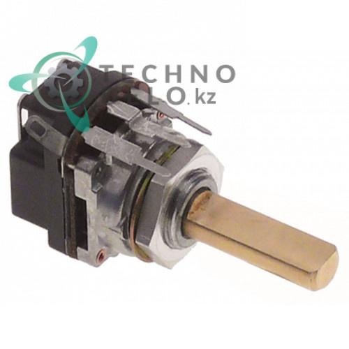 Потенциометр zip-300000/original parts service