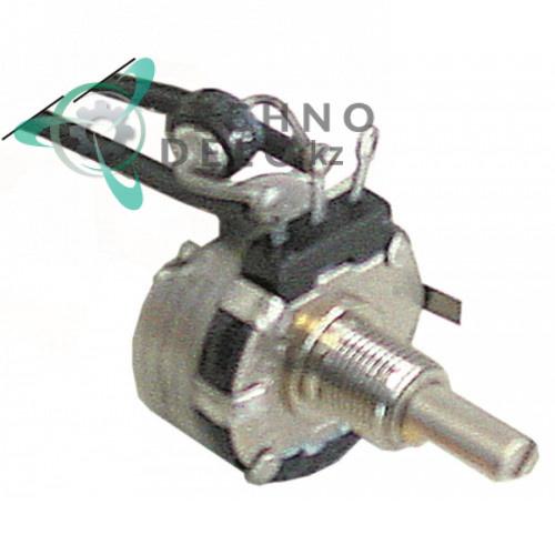 Потенциометр A04004 0,5 кОм для Roller Grill CT540