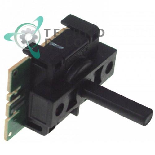 Потенциометр 816810291 для конвекционной печи SMEG Alfa