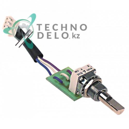 Потенциометр zip-300225/original parts service