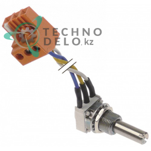 Потенциометр zip-300247/original parts service