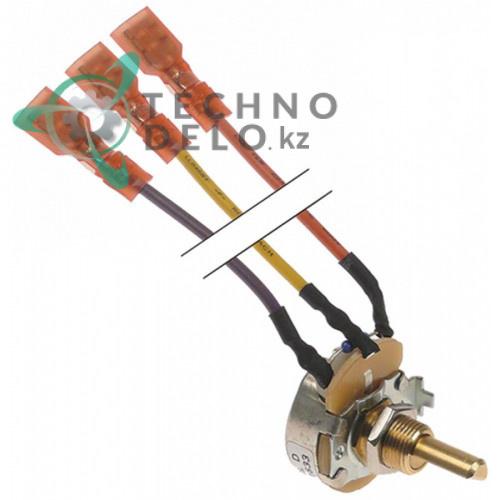 Потенциометр zip-300261/original parts service