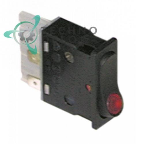 Балансирный выключатель 232.301026 sP service
