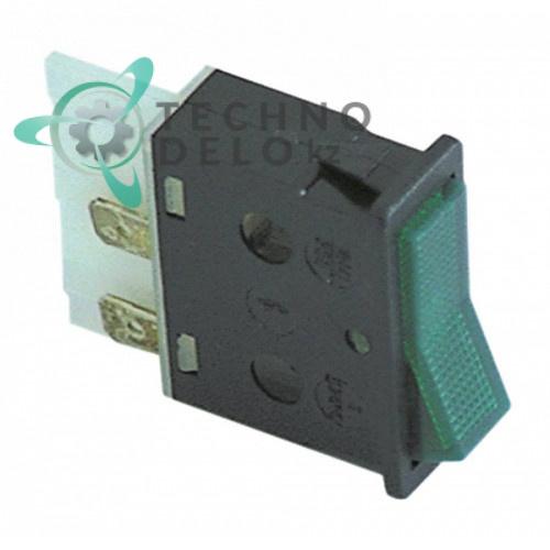Балансирный выключатель 232.301089 sP service