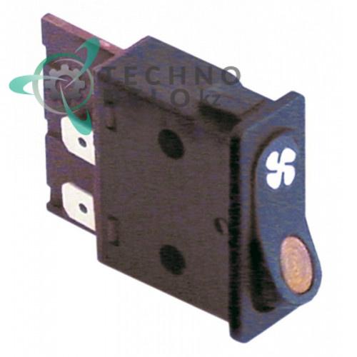 Балансирный выключатель 232.301130 sP service