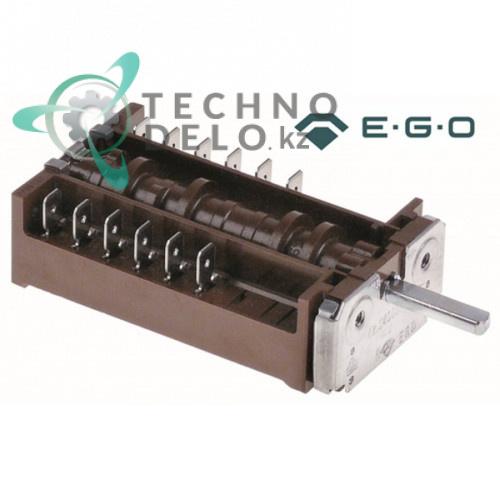 Пакетный переключатель EGO 42.04000.023 / 4 положения