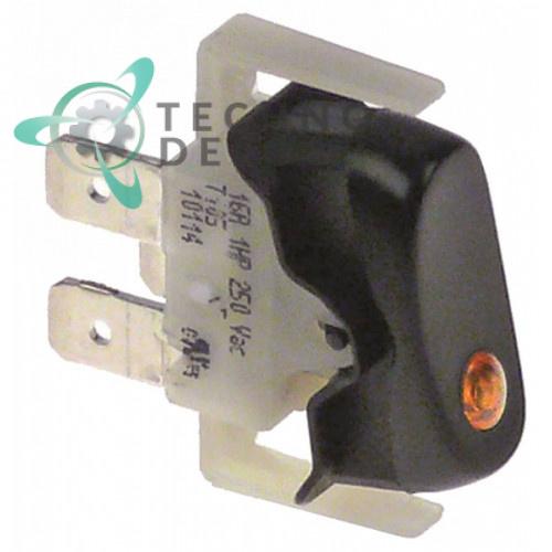 Балансирный выключатель 232.301262 sP service