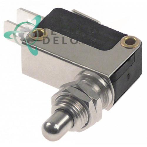 Выключатель концевик SP9603 M10x1 (250В / 16А) универсальный