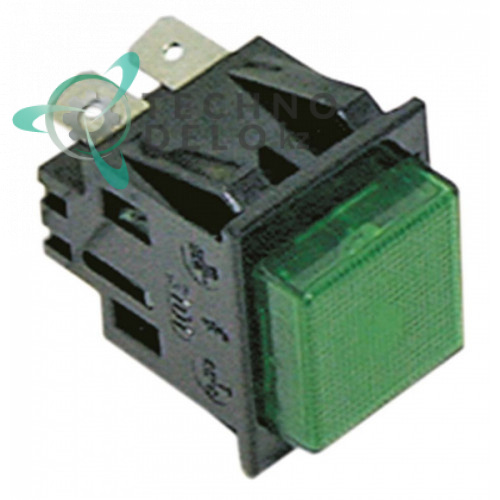 Выключатель 232.345035 sP service