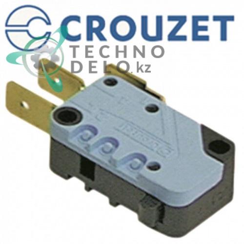 Микровыключатель Crouzet (микрик) 23196, 23372 льдогенератора Brema, NTF, Electrolux и др.