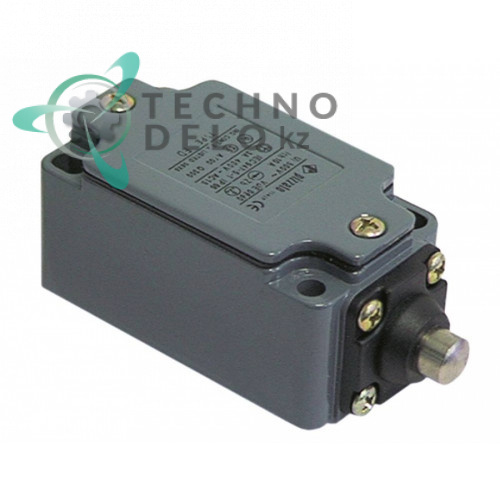 Выключатель концевой Pizzato FD 1NC/1NO 400В IP67 120322 для Comenda C33/C34/LV-LVP и др.