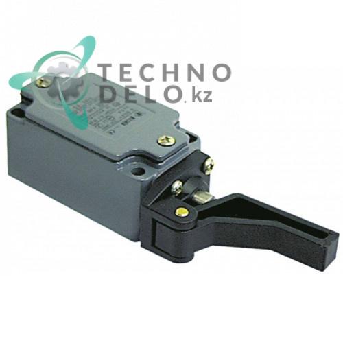 Выключатель концевой Pizzato FD503 1NO/1NC 400В 120335 120343 для Comenda, Hoonved, Mareno