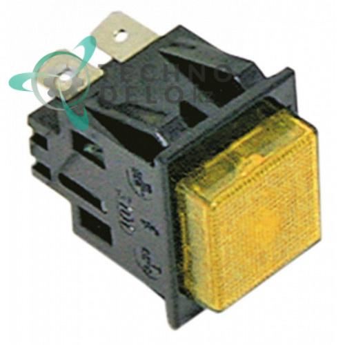 Выключатель 232.345091 sP service