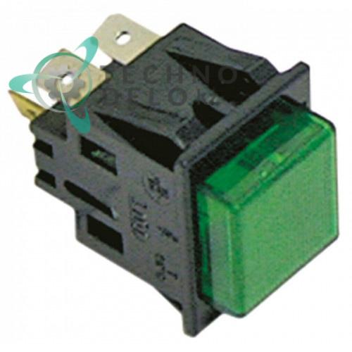 Выключатель 232.345096 sP service