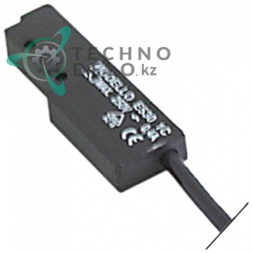 Выключатель электромагнитный (концевик E530 1C) 65x20мм 0.4А 003003112 19410213