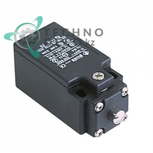 Выключатель Pizzato 1NC/1NO 400В 3A 10600138 203364 для Dihr, Kromo, Mareno, Oztiryakiler и др.