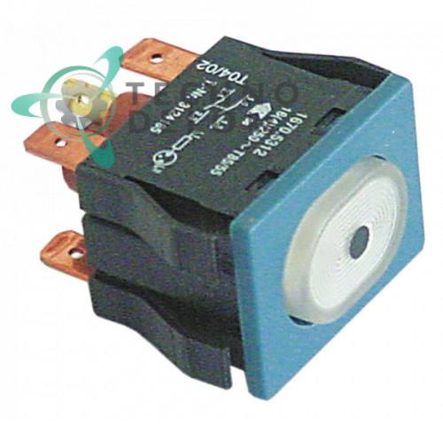 Выключатель 034.345441 universal service parts