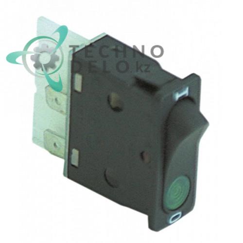 Балансирный выключатель 232.345521 sP service