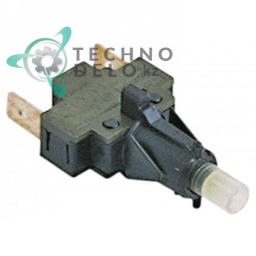 Переключатель 0A8274 для шкафа холодильного Zanussi/Electrolux 110610, ICP111VA и др.