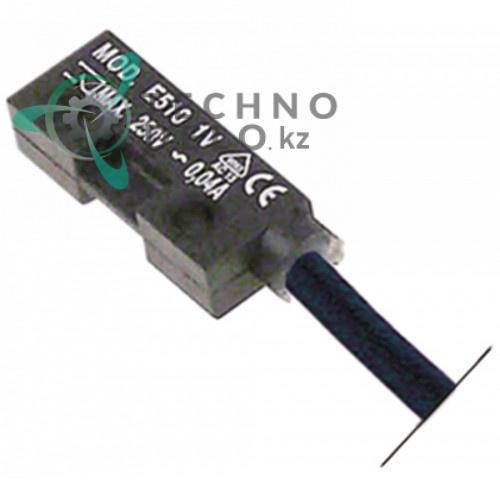 Выключатель электромагнит 232.345792 sP service