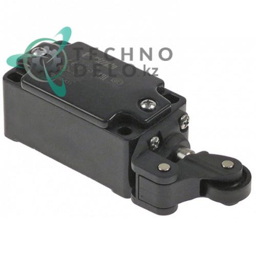 Выключатель концевой Pizzato FD502 1NO/1NC 400В IP67 120305 для Comenda G125/G75/GE125 и др.
