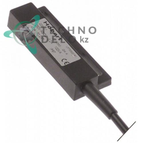 Выключатель электромагнитный 80x30мм 1NO 0,2А провод L-4.5м 100Вт 229517 для Hobart CN, CNA, CNR и др.