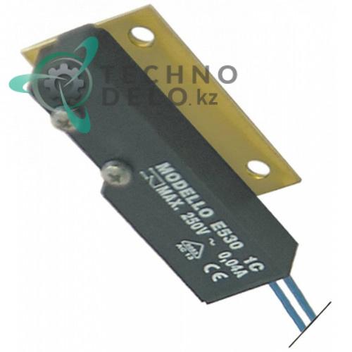 Выключатель электромагнит 232.346030 sP service