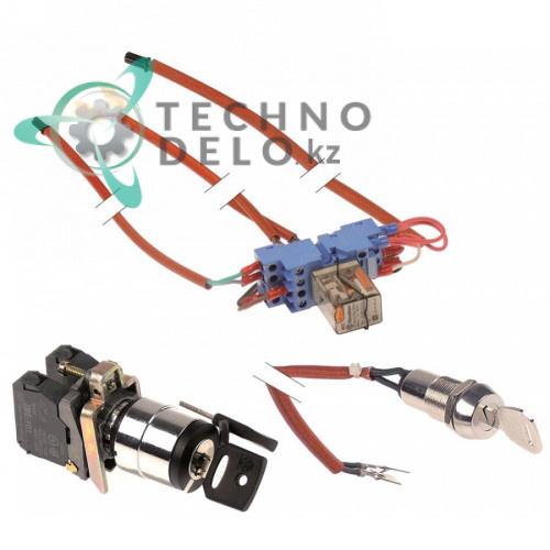Комплект zip-346062/original parts service