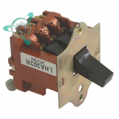 Выключатель рычажный 232.346149 sP service