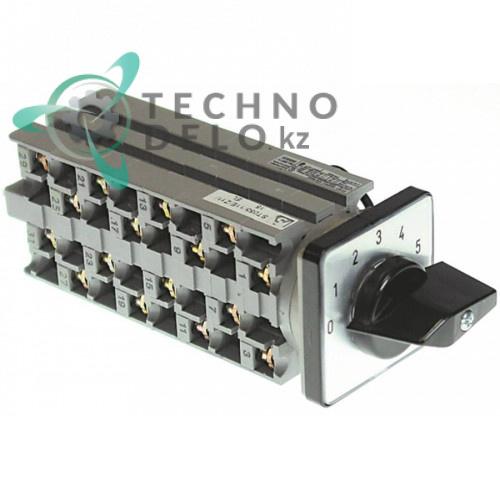 Пакетный переключатель 232.346454 sP service