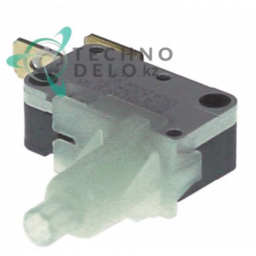 Микровключатель концевик 814490532 (250В 16А 1NO) для конвекционных печей Smeg