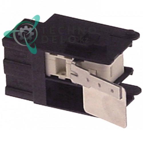 Концевой выключатель-микрик для печи Smeg Alfa 135/141/161 694490661