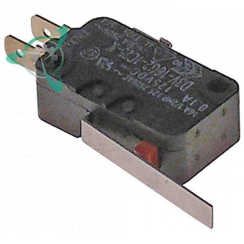 Микровыключатель (микрик) IB5820700 для соковыжималки Sirman мод. APOLLO