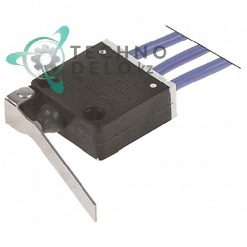 Микровыключатель 250V 10А 1CO 0900461 для вакуумного упаковщика Henkelman Polar
