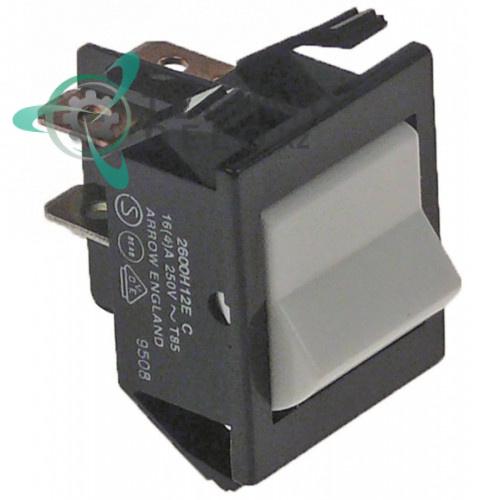 Балансирный выключатель 232.347338 sP service