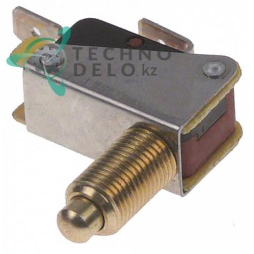 Концевой выключатель 250V 10A 1NO 016240435 A040031 Bartscher мод. A150107, A150207