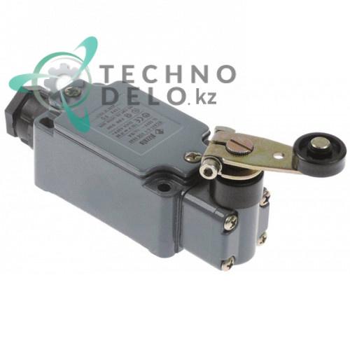 Выключатель концевой Pizzato FD230 2NO/2NC 400В 120321 посудомоечной машины Comenda