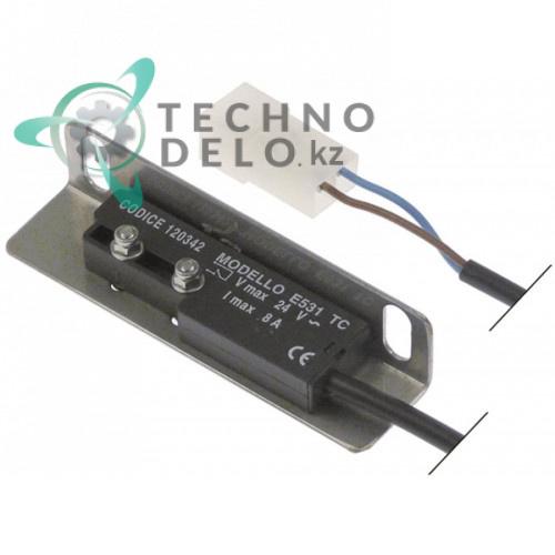 Выключатель электромагнит 232.347720 sP service
