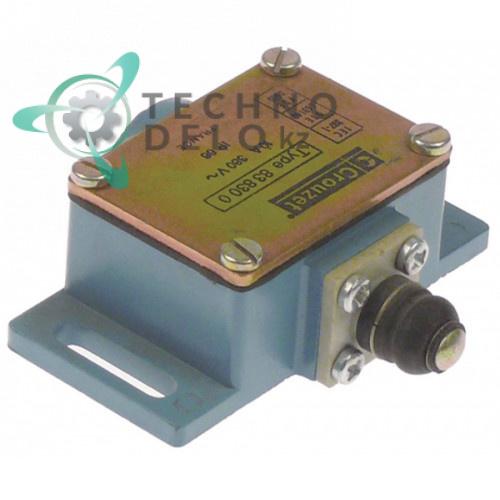 Выключатель Crouzet 838300 1NO/1NC 380В IP66 120308 для Comenda и др.