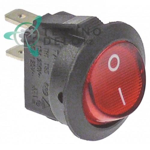 Балансирный выключатель 232.347803 sP service