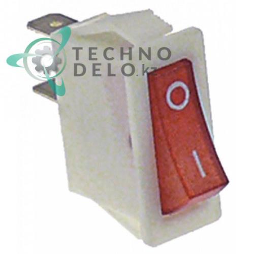 Балансирный выключатель 232.347804 sP service