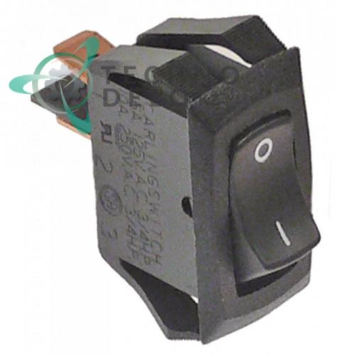 Балансирный выключатель 232.347825 sP service