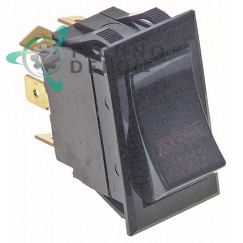 Балансирный выключатель 232.347826 sP service