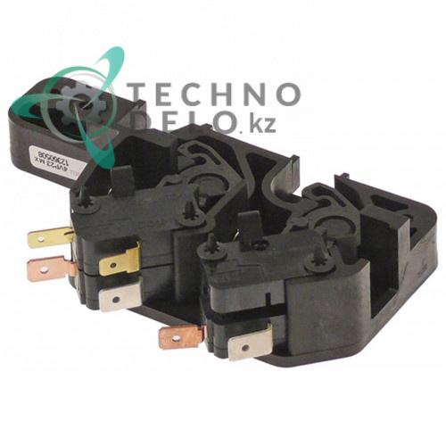 Комплект zip-348010/original parts service