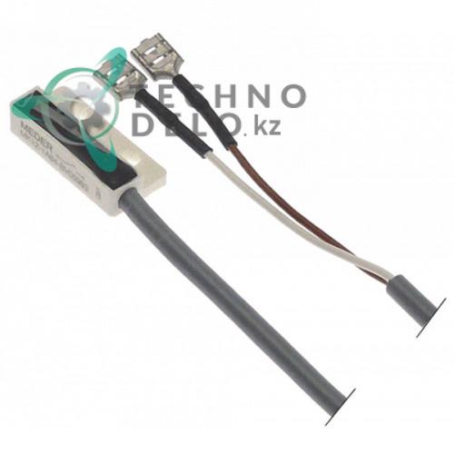 Выключатель электромагнитный (32x15мм 250В 1А) 3124228 для Winterhalter AirCon, GS501, GS502, GS515